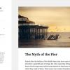 WordPressの新テーマTwenty Fifteenのデザインや設定・カスタマイズ方法