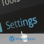 【初心者向】WordPressインストール後の必須設定3項目について